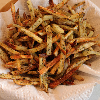 The Secret to Perfect CRISPY Fries Revealed Recipe