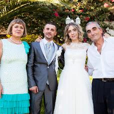 Wedding photographer Alena Ashikhmina (Elfenok). Photo of 30.10.2015
