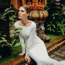 Wedding photographer Anastasiya Agafonova (Nens). Photo of 21.03.2018