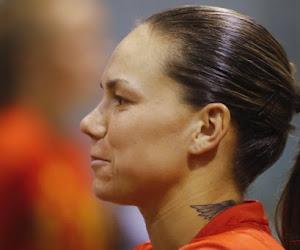 Malgré un but de Blom, Twente cède la tête de la Eredivisie féminine