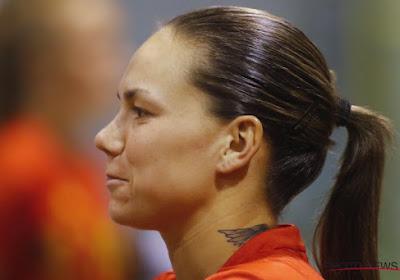 Nog meer 'Gents' succes: Jassina Blom scoort belangrijk doelpunt voor Twente