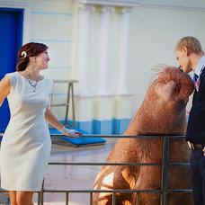 Wedding photographer Natalya Belozerova (MaNaVa). Photo of 04.11.2013