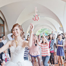 Wedding photographer A-one Chang (a_one_chang). Photo of 13.02.2014