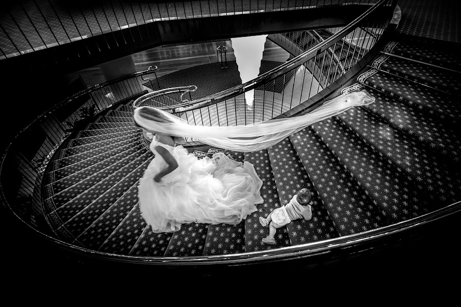 Wedding photographer Cristiano Ostinelli (ostinelli). Photo of 19.03.2015
