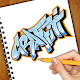 How To Draw Graffiti Art icon