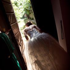Wedding photographer Manuel Vignati (vignati). Photo of 15.02.2014