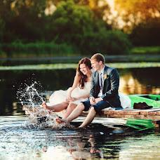 Wedding photographer Vyacheslav Galayba (VGalaiba). Photo of 28.07.2014