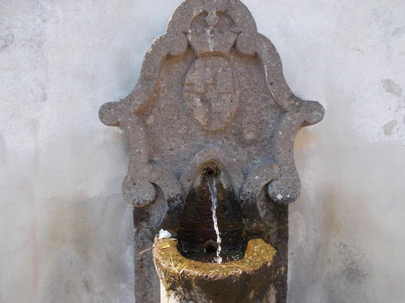 Che Sprecho!! basta un rubinetto di Pretoriano