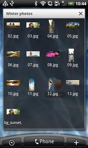 Bluetooth File Transfer screenshot 4