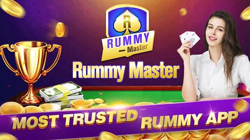 Rummy Master- Indian Rummy 1.3.5 screenshots 3