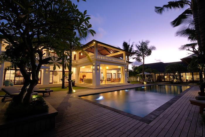 A Classic Villa in the Heart of Seminyak
