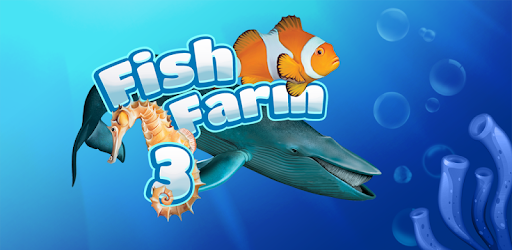 Fish Farm 3 - Simulateur Aquarium 3D