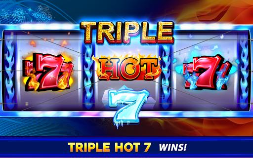 Wild Triple 777 Slots: Free Vegas Casino Slots apkdebit screenshots 11