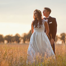 Wedding photographer Grzegorz Czajka (grzegorzczajka). Photo of 10.10.2018