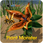 Plant Monster Simulator