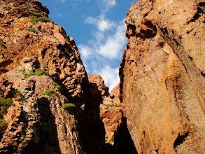 Photo: #020-La réserve de Scandola en Corse, classée au Patrimoine mondial de l'Unesco.