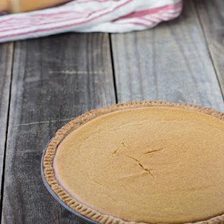 The Best Paleo Pumpkin Pie