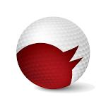 BirdieApps Golf GPS App Icon