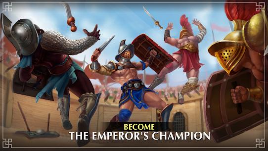 Gladiator Glory Egypt Apk Mod (Dinheiro Infinito) 1