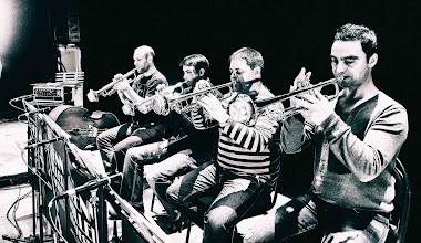 Photo: Trumpets