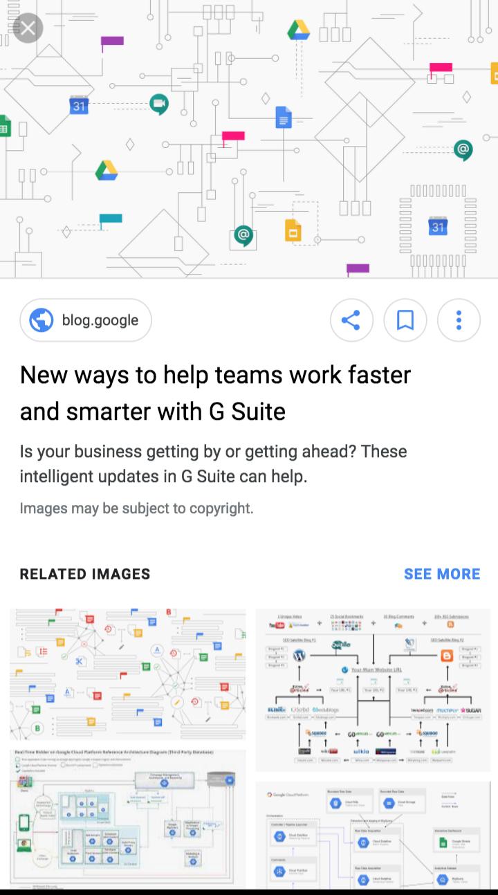 Práticas recomendadas do Imagens do Google 1