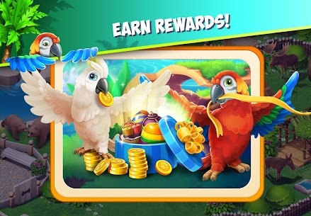 FAMILY ZOO MOD APK DOWNLOAD FREE HACKED VERSION 5