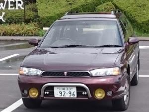 レガシィツーリングワゴン BGBのカスタム事例画像 Takeyoshi Kusayanagiさんの2021年07月12日21:39の投稿