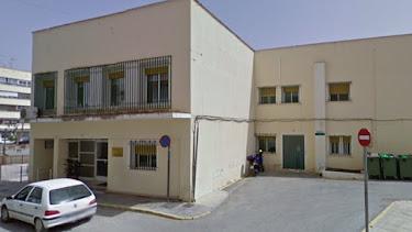 Residencia de mayores de Vélez Rubio.