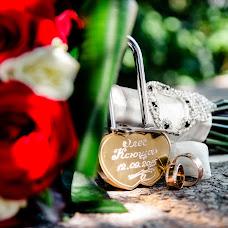 Wedding photographer Vlad Dobrovolskiy (VlaDobrovolskiy). Photo of 19.12.2015
