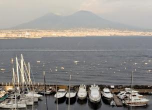Photo: Il Vesuvio