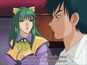 Keraku No Oh Episode 01