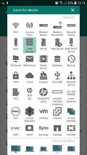 NetX Network Tools android2mod screenshots 4