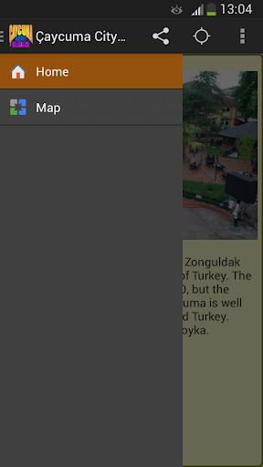 Caycuma City Guide