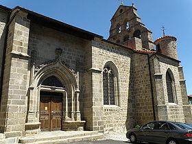 photo de Eglise Saint Jean