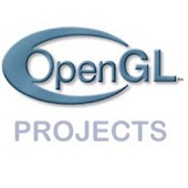 OpenGL Projects