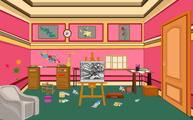 3d escape games puzzle basement 3 android apps on google for Basement 3