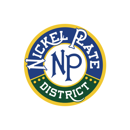 Nickel Plate District Fishers 旅遊 LOGO-玩APPs