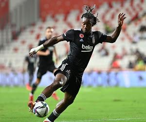Michy Batshuayi devrait être de retour contre l'Ajax