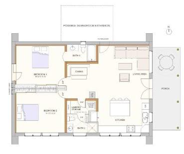 architektura dům kreslení - náhled