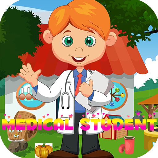 Best Escape Games -15 Medical Student Rescue Game file APK Free for PC, smart TV Download