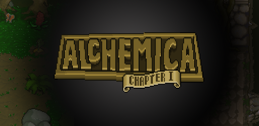 Alchemica - BETA (Unreleased) game (apk) free download for Android/PC/Windows screenshot