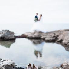 Wedding photographer Belka Ryzhaya (Belka8). Photo of 27.02.2017
