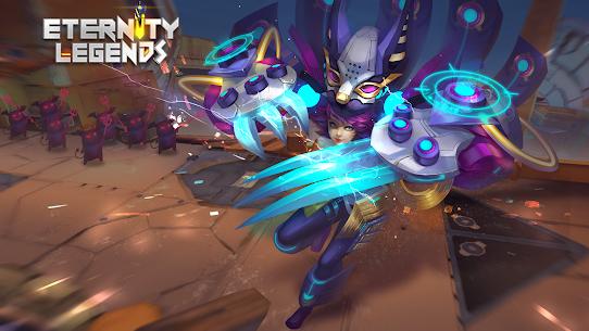Eternity Legends – Dynasty Warriors – 3D strategy 2