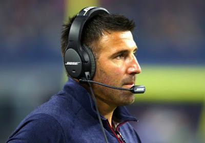 Les Titans ont officialisé leur nouveau head coach
