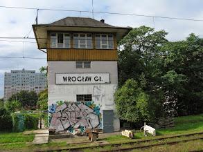Photo: Wrocław Gł.