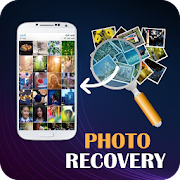 Photo recovery 2020: Recover deleted photos