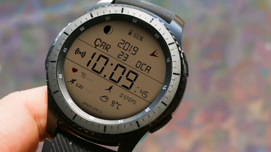 Rk Watch 109(Colors) Screenshot