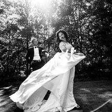 Wedding photographer Nikitin Sergey (nikitinphoto). Photo of 17.07.2017