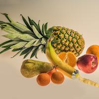 Siamo alla frutta ...  di