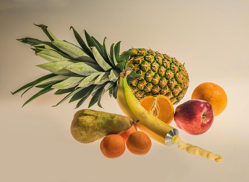 Siamo alla frutta ...  di Giancarlo Lava